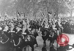 Image of funeral procession of King Edward VII London England United Kingdom, 1910, second 28 stock footage video 65675052470