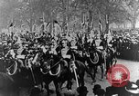 Image of funeral procession of King Edward VII London England United Kingdom, 1910, second 29 stock footage video 65675052470