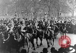 Image of funeral procession of King Edward VII London England United Kingdom, 1910, second 32 stock footage video 65675052470
