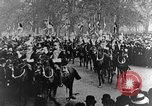 Image of funeral procession of King Edward VII London England United Kingdom, 1910, second 33 stock footage video 65675052470