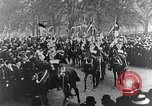 Image of funeral procession of King Edward VII London England United Kingdom, 1910, second 35 stock footage video 65675052470