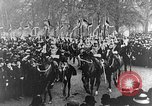 Image of funeral procession of King Edward VII London England United Kingdom, 1910, second 36 stock footage video 65675052470