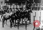 Image of funeral procession of King Edward VII London England United Kingdom, 1910, second 37 stock footage video 65675052470