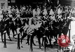 Image of funeral procession of King Edward VII London England United Kingdom, 1910, second 38 stock footage video 65675052470