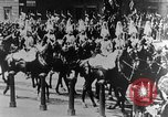 Image of funeral procession of King Edward VII London England United Kingdom, 1910, second 41 stock footage video 65675052470