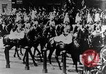 Image of funeral procession of King Edward VII London England United Kingdom, 1910, second 43 stock footage video 65675052470