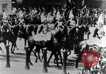 Image of funeral procession of King Edward VII London England United Kingdom, 1910, second 44 stock footage video 65675052470