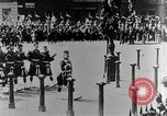 Image of funeral procession of King Edward VII London England United Kingdom, 1910, second 45 stock footage video 65675052470