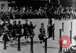Image of funeral procession of King Edward VII London England United Kingdom, 1910, second 46 stock footage video 65675052470