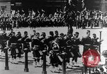 Image of funeral procession of King Edward VII London England United Kingdom, 1910, second 49 stock footage video 65675052470