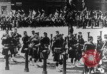 Image of funeral procession of King Edward VII London England United Kingdom, 1910, second 52 stock footage video 65675052470
