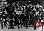 Image of funeral procession of King Edward VII London England United Kingdom, 1910, second 54 stock footage video 65675052470