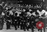 Image of funeral procession of King Edward VII London England United Kingdom, 1910, second 56 stock footage video 65675052470
