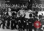 Image of funeral procession of King Edward VII London England United Kingdom, 1910, second 59 stock footage video 65675052470