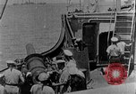 Image of sinking a derelict ship United States USA, 1905, second 9 stock footage video 65675052476