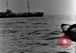 Image of sinking a derelict ship United States USA, 1905, second 14 stock footage video 65675052476