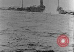 Image of sinking a derelict ship United States USA, 1905, second 17 stock footage video 65675052476