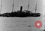 Image of sinking a derelict ship United States USA, 1905, second 26 stock footage video 65675052476