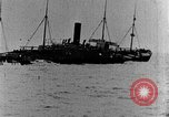 Image of sinking a derelict ship United States USA, 1905, second 31 stock footage video 65675052476