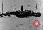 Image of sinking a derelict ship United States USA, 1905, second 32 stock footage video 65675052476