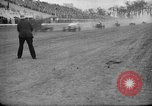 Image of Cliff Woodbury wins AAA Dirt Track Championships Detroit Michigan USA, 1927, second 33 stock footage video 65675052487
