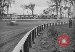 Image of Cliff Woodbury wins AAA Dirt Track Championships Detroit Michigan USA, 1927, second 49 stock footage video 65675052487