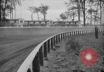 Image of Cliff Woodbury wins AAA Dirt Track Championships Detroit Michigan USA, 1927, second 51 stock footage video 65675052487
