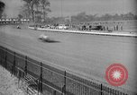 Image of Cliff Woodbury wins AAA Dirt Track Championships Detroit Michigan USA, 1927, second 54 stock footage video 65675052487