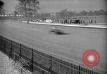Image of Cliff Woodbury wins AAA Dirt Track Championships Detroit Michigan USA, 1927, second 61 stock footage video 65675052487