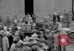 Image of Charles Lindbergh completes 3 month tour in New York Mitchel Field Long Island New York USA, 1927, second 34 stock footage video 65675052495