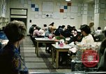 Image of Red Cross workers United States USA, 1972, second 9 stock footage video 65675052498