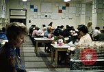 Image of Red Cross workers United States USA, 1972, second 10 stock footage video 65675052498