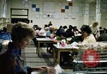Image of Red Cross workers United States USA, 1972, second 12 stock footage video 65675052498