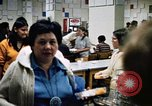 Image of Red Cross workers United States USA, 1972, second 17 stock footage video 65675052498