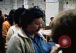 Image of Red Cross workers United States USA, 1972, second 18 stock footage video 65675052498