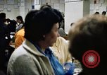 Image of Red Cross workers United States USA, 1972, second 19 stock footage video 65675052498