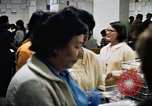 Image of Red Cross workers United States USA, 1972, second 20 stock footage video 65675052498