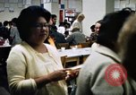 Image of Red Cross workers United States USA, 1972, second 22 stock footage video 65675052498