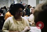 Image of Red Cross workers United States USA, 1972, second 23 stock footage video 65675052498