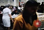 Image of Red Cross workers United States USA, 1972, second 26 stock footage video 65675052498