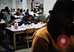 Image of Red Cross workers United States USA, 1972, second 29 stock footage video 65675052498