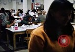 Image of Red Cross workers United States USA, 1972, second 31 stock footage video 65675052498
