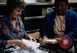 Image of Red Cross workers United States USA, 1972, second 34 stock footage video 65675052498