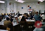Image of Red Cross workers United States USA, 1972, second 45 stock footage video 65675052498