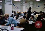 Image of Red Cross workers United States USA, 1972, second 50 stock footage video 65675052498