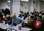 Image of Red Cross workers United States USA, 1972, second 51 stock footage video 65675052498