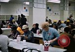 Image of Red Cross workers United States USA, 1972, second 52 stock footage video 65675052498