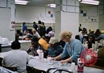 Image of Red Cross workers United States USA, 1972, second 53 stock footage video 65675052498