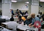 Image of Red Cross workers United States USA, 1972, second 54 stock footage video 65675052498