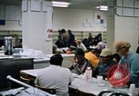 Image of Red Cross workers United States USA, 1972, second 55 stock footage video 65675052498